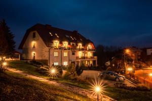 Hotel Kasztelan