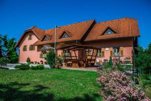 Turistična kmetija Protner