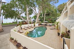 Marlin Waters Beachfront Apartments, Aparthotels  Palm Cove - big - 84
