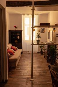 Vacanze Romane Apartments Borgo Pio - abcRoma.com