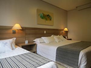Everest Porto Alegre Hotel, Hotels  Porto Alegre - big - 46