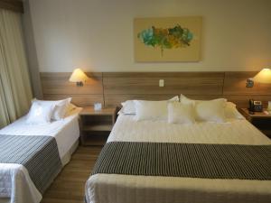 Everest Porto Alegre Hotel, Hotels  Porto Alegre - big - 45
