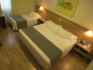 Everest Porto Alegre Hotel, Hotels  Porto Alegre - big - 33