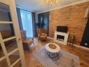 Royal Blue Apartament Lipowa 16