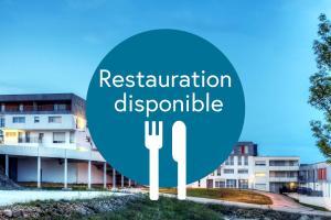 Location gîte, chambres d'hotes Zenitude Hôtel-Résidences Les Hauts Du Chazal dans le département Doubs 25