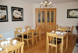 Lissadell Lodge, B&B (nocľahy s raňajkami)  Carney - big - 130