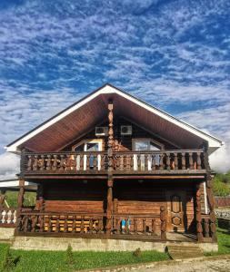 Гостевой дом Гостевой дом на Лесной, Каменномостский