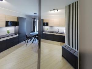 Apartament Malta Poznań