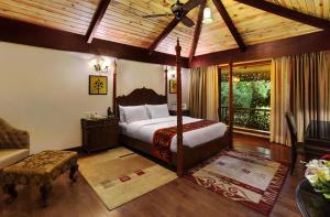 Mayfair Gangtok, Курортные отели  Гангток - big - 58