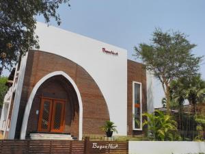 Bagan Nova