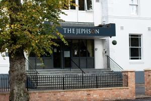 The Jephson Hotel; BW Signature Collection