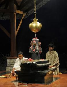 Mayfair Gangtok, Курортные отели  Гангток - big - 51