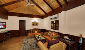 Mayfair Gangtok, Курортные отели  Гангток - big - 80
