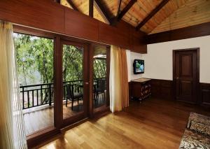Mayfair Gangtok, Курортные отели  Гангток - big - 79