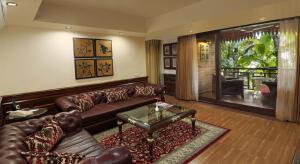 Mayfair Gangtok, Курортные отели  Гангток - big - 77