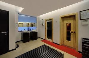 Mayfair Gangtok, Курортные отели  Гангток - big - 75