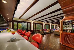 Mayfair Gangtok, Курортные отели  Гангток - big - 74