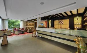 Mayfair Gangtok, Курортные отели  Гангток - big - 73