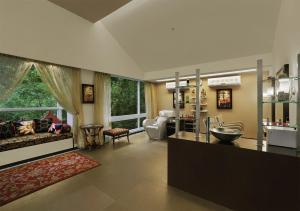Mayfair Gangtok, Курортные отели  Гангток - big - 69