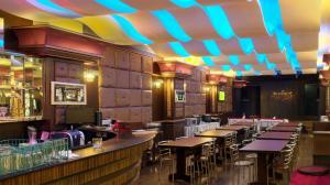 Mayfair Gangtok, Курортные отели  Гангток - big - 90