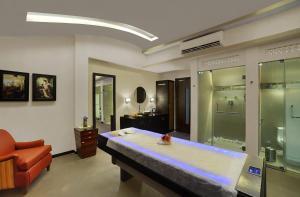 Mayfair Gangtok, Курортные отели  Гангток - big - 88