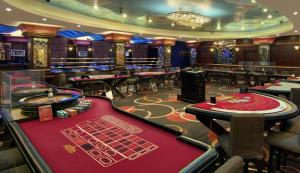 Mayfair Gangtok, Курортные отели  Гангток - big - 86