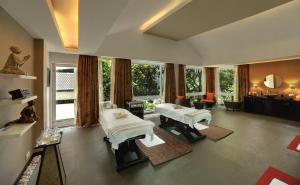 Mayfair Gangtok, Курортные отели  Гангток - big - 85