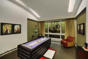 Mayfair Gangtok, Курортные отели  Гангток - big - 84