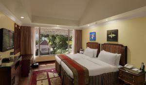Mayfair Gangtok, Курортные отели  Гангток - big - 82