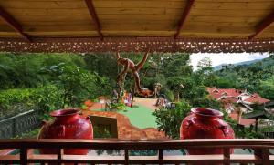 Mayfair Gangtok, Курортные отели  Гангток - big - 61