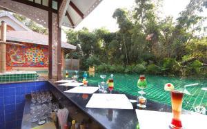 Mayfair Gangtok, Курортные отели  Гангток - big - 94