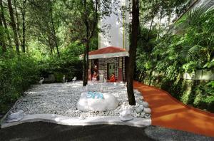 Mayfair Gangtok, Курортные отели  Гангток - big - 62