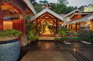 Mayfair Gangtok, Курортные отели  Гангток - big - 91