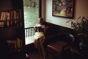 Sena Cruises- Wonder On Lan Ha..