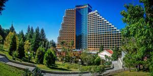 Dagomys Resort - Sem'desyat Vtoroy Kilometr