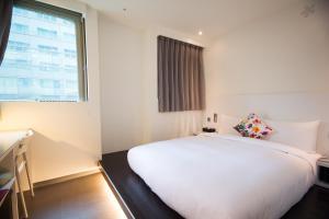 San Yon Hotel, Szállodák  Tajpej - big - 59