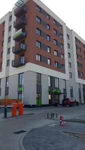 Apartament Ceglana Park