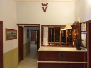 Albergo Vittorio Veneto