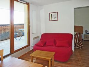 Appartement Les Orres, 2 pièces, 4 personnes - FR-1-322-261 - Hotel - Les Orres