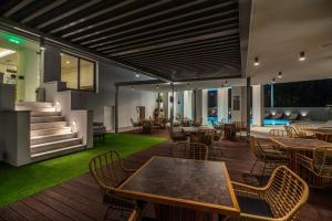 Glyfada Riviera Hotel - Athens