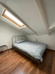 Apartament numer 2 w centrum Limanowej
