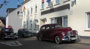 Hotel Stadt Coblenz - Fachbach