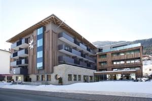 Hotel Edelweiss - Saalbach Hinterglemm