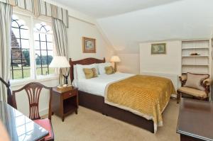 Hallmark Hotel Flitwick Manor (24 of 34)