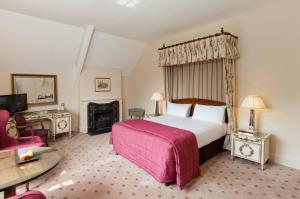 Hallmark Hotel Flitwick Manor (15 of 34)