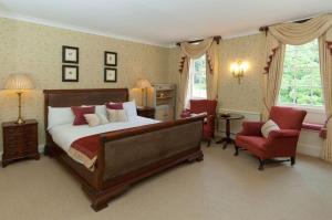 Hallmark Hotel Flitwick Manor (10 of 34)