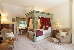 Hallmark Hotel Flitwick Manor (22 of 34)