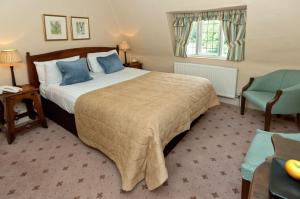 Hallmark Hotel Flitwick Manor (20 of 34)