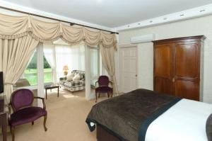 Hallmark Hotel Flitwick Manor (23 of 34)