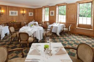 Hallmark Hotel Flitwick Manor (30 of 34)